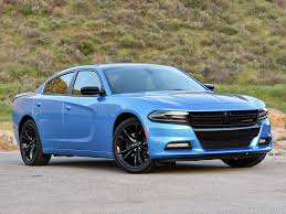 Dodge Charger Overview Cargurus