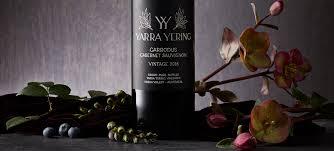 2019 Halliday Awards Yarra Yering Premium Wine Cellar