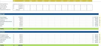 Family Budget Templates Excel Free Family Budget Spreadsheet Personal Family Budget Template Free