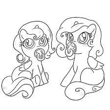 Small Picture my little pony coloring pages Google sgning My Little Pony