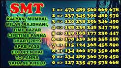 Mumbai Patti Chart Milan Patti Chart Impdesigns Best