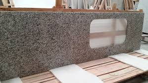 cutting modular granite countertops fabrication