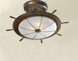 nautical ceiling lights nautical lighting beach style ceiling lighting new