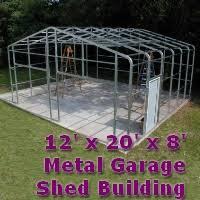 metal framing shed. Plain Framing Inside Metal Framing Shed R