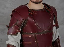 leather armour in style of game of thrones7 jpg