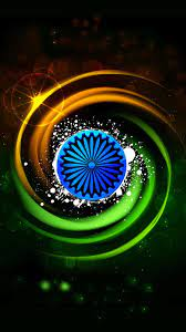 Indian Flag HD Mobile Wallpapers ...