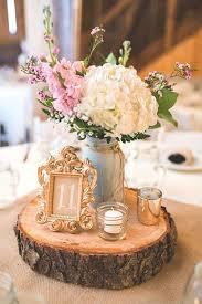 vintage wedding table decorations ideas 6428