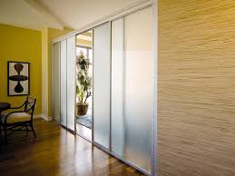 remarkable interior sliding glass doors room dividers with inside door decor 5