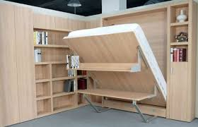 murphy bed desk combo plans google search pinteres in ideas 1