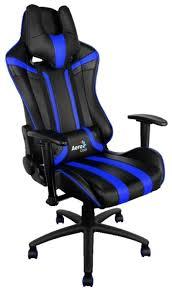 <b>Компьютерное кресло AeroCool AC120</b> AIR игровое