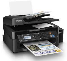 L565 Epson Color Printer For Office L