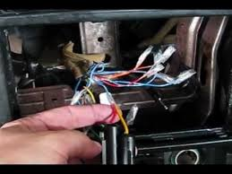 hqdefault boss 612ua mazda 626 audio install guide youtube on boss 612ua wiring diagram