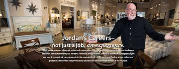 Jordan s Furniture