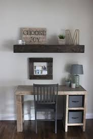 build office furniture. Plain Furniture This Home Office Desk Is An Easy Build Erin At Hardyhomereno Shares The  Free Intended Build Office Furniture W