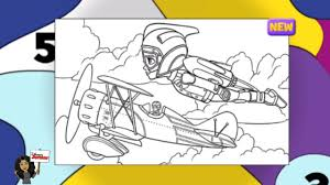 First, click on the image to see it full size, then press control and the letter p on your keyboard to print it! New Disney Junior The Rocketeer Disney Now Color Splash Game Coloring Youtube