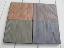 Image Lattice Wood Grain Vinyl Fence Color Blocks Vinyl Fencing Vinyl Fence Colors Certagrain Avinylfencecom