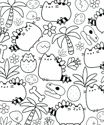 Home » pusheen the cat » cute pusheen coloring pages printable pusheen the cat coloring pages to print for kids pictures. Coloring Rocks Pusheen Coloring Pages Unicorn Coloring Pages Free Coloring Pages