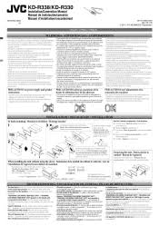 jvc kd r330 wiring diagram wiring diagram and schematic design jvc kd r200 wiring diagram wellnessarticles