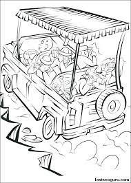 6 Suv Drawing Jeep Safari For Free Download On Ayoqqorg