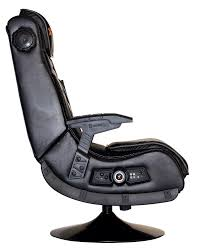 Amazon.com: X Rocker 51396 Pro Series Pedestal 2.1 Video Gaming Chair,  Wireless: Sports & Outdoors