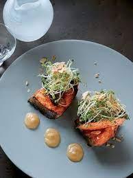 鮭 西京 焼き