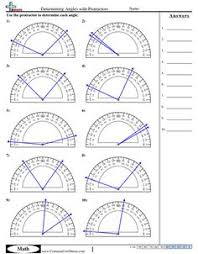 d0aac2729195a5f03efe06c569f407c5 th grade math math activities finding angles by degrees worksheet math pinterest worksheet on word problems with integers worksheet