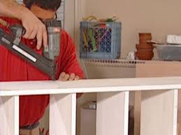 Built In Drywall Shelves How To Add Recessed Shelves How Tos Diy