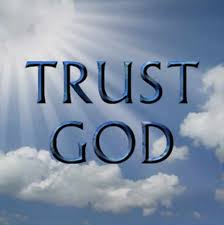 Image result for trust in God's rest image