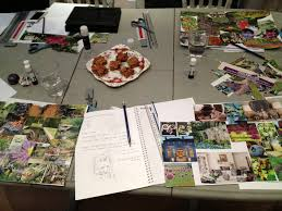 Small Picture How to Design Your Own Garden workshop Lisa Cox Garden Designs Blog
