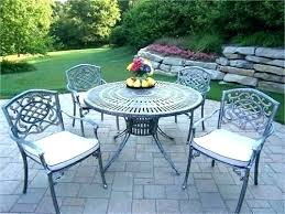 white iron patio furniture. Metal Patio Chair White Iron Furniture Sets Feet