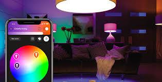 Sonos Beam Lights Sonos Philips Hue Smart Lights The Ultimate Guide Smart