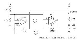 index 17 led and light circuit circuit diagram seekic com fading red eyes