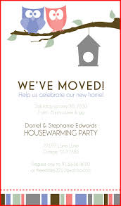 Housewarming Card Templates 017 Template Ideas Housewarming Party Invitations Templates