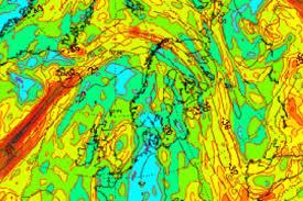 Ecmwf Forecast Charts Forecasts Ecmwf