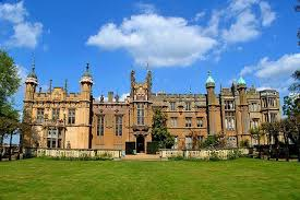 An Interview With: Jill Campbell – Knebworth House Archives – Just History  Posts