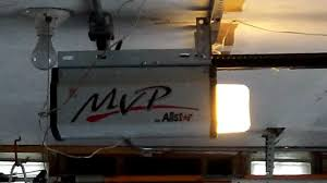 mvp garage door openerMVP Garage Door Opener Downers GroveIL  6302719343  YouTube