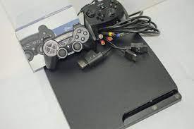 Máy PS3 Slim Hack Full 1TB Bản Đầy Đủ Chứa 60 Game PS3 - ShopMayGame.Com