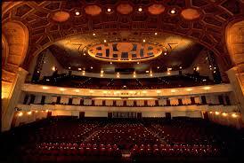 Timeless Detroit Opera House Detroit Mi Seating Chart