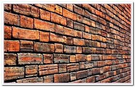 Small Picture How to Build Brick Wall Fence Designs Home and Cabinet Reviews