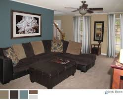 living rooms with brown furniture. Brown And Living Room Ideas Peacock Chocolate On Cream Rooms With Furniture T