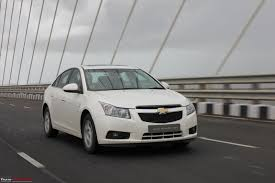 2012 Chevrolet Cruze : Official Review - Team-BHP