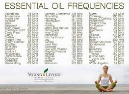 Young Living Essential Oils Frequency Chart Blog 3 Frequencies How Much Do You Really Know