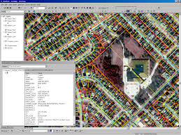 gis map friendswood texas  satellite imaging corp