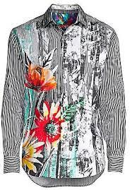 Robert Graham Shirt Size Chart Robert Graham Mens Limited Edition Shopstyle