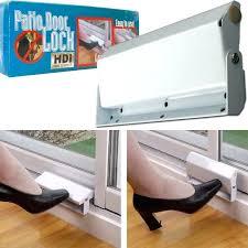 sliding glass door foot lock patio door foot lock patio door foot lock security sliding patio