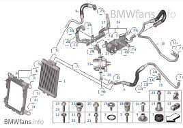 engine oil cooling coolant pump electr bmw 3 f30 335i n55 usa engine oil cooling coolant pump electr
