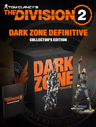 Buy Tom Clancy's The Division 2 <b>Dark Zone</b> Definitive Collector ...