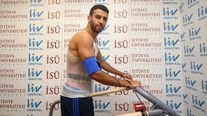 Trabzonspor'a imza atan İsmail Köybaşı'nın kazancı dudak uçuklattı -  Haberler Spor