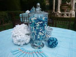 diy baby shower decor ideas