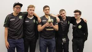 breakout players dota 2 s rising stars 2015 2016 esports edition